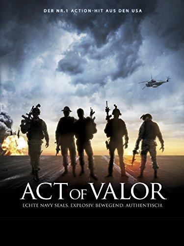 Act Of Valor Deutsch