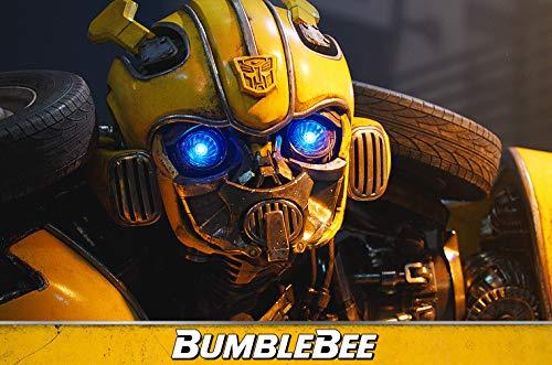 Bumblebee Deutsch Stream