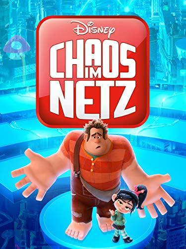Chaos Im Netz Stream Deutsch