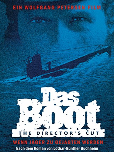 Das Boot DirectorS Cut Stream