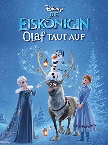 Die Eiskönigin Olaf Taut Auf Stream