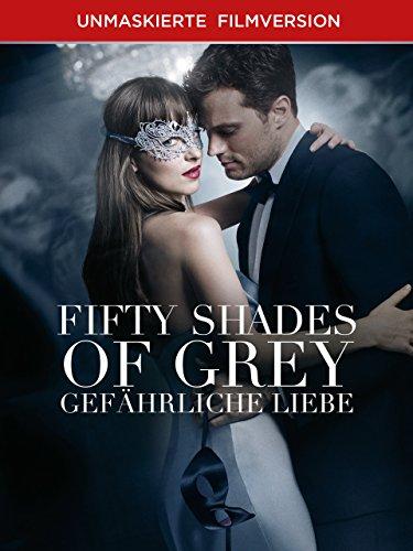 Fifty Shades Of Grey Der Film