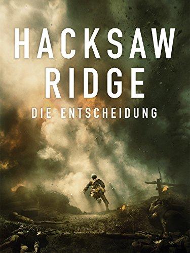 Hacksaw Ridge Stream Deutsch