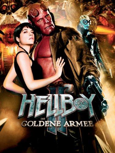 Hellboy Die Goldene Armee Stream