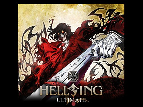 Hellsing Ova Stream