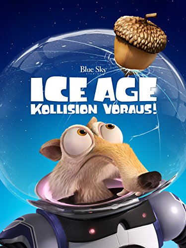 Ice Age - Kollision Voraus Stream Deutsch