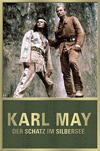 Karl May Filme Stream