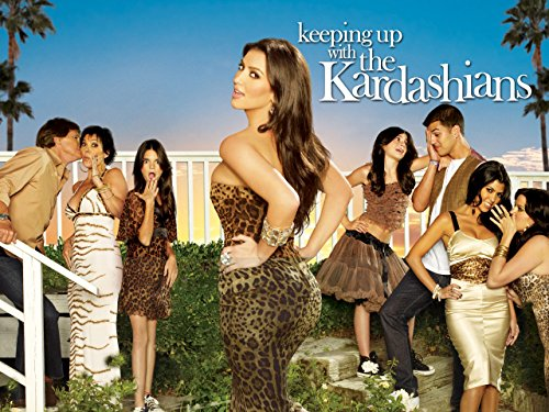 Keeping Up With The Kardashians Stream German