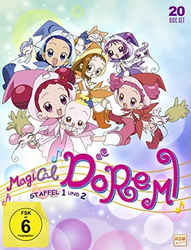 Doremi Stream Deutsch