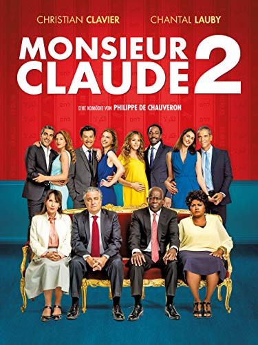 Monsieur Claude 2 Imdb