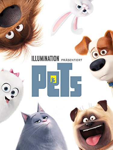 Pets Online Stream Deutsch