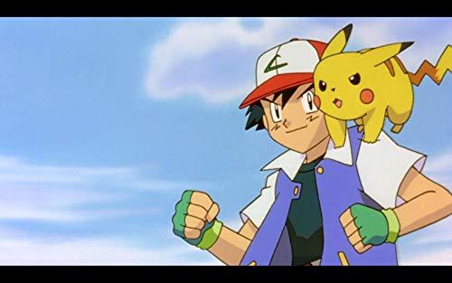 Pokemon Der Film Stream