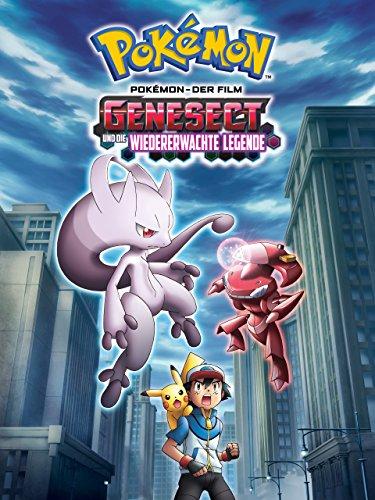 Pokemon Kinofilme