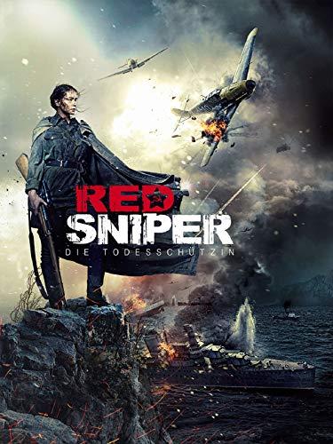 Red Sniper Stream