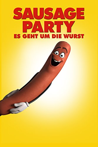 Sausage Party - Es Geht Um Die Wurst Stream