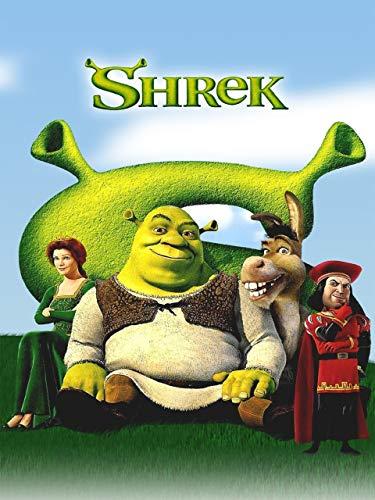Shrek Deutsch