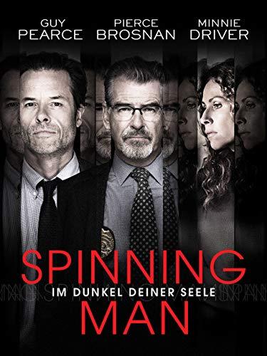 Spinning Man Deutsch