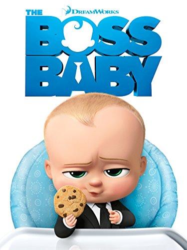 The Boss Baby Deutsch Stream