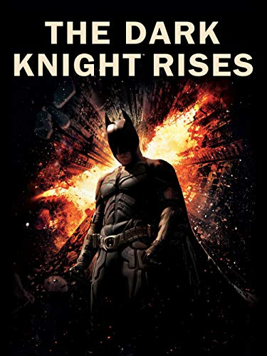 The Dark Knight Rises Stream German