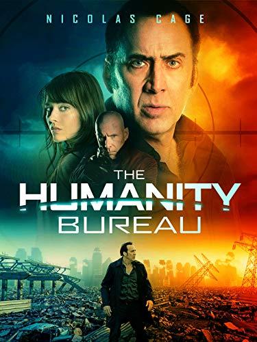 The Humanity Bureau Stream