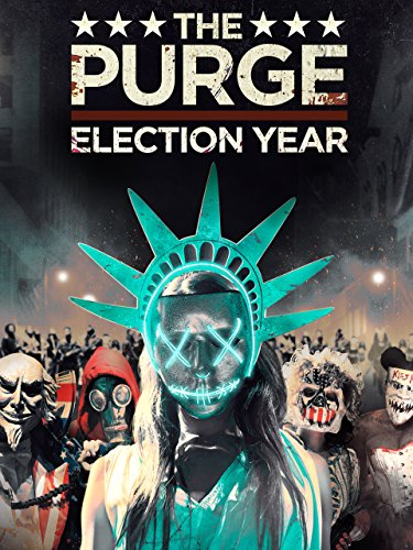The Purge Election Year Stream German