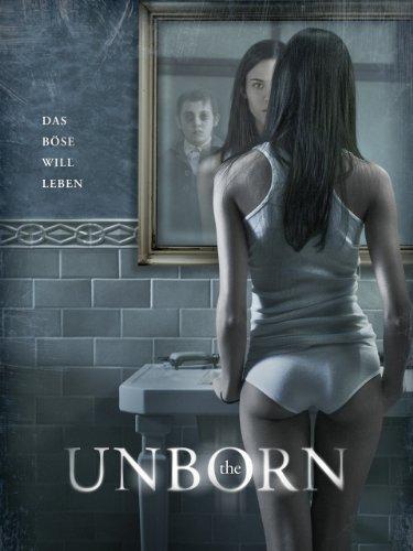 The Unborn Stream German