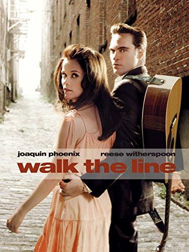 Walk The Line Deutsch